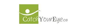 Catch Your Eye logo