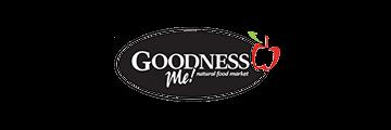 Goodness Me logo