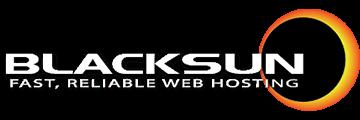BLACKSUN logo