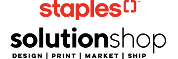 Staples SolutionShop logo