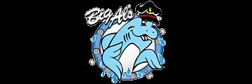 Big Al's Pets logo