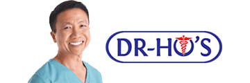 DR-HO'S logo