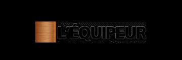 L'Équipeur logo