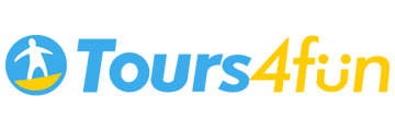 Tours4Fun logo
