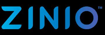 Zinio logo