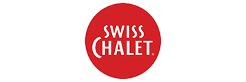 Swiss Chalet logo