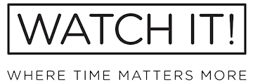 WATCH IT! logo