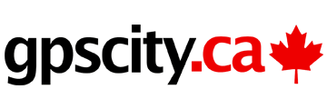 GPS City logo