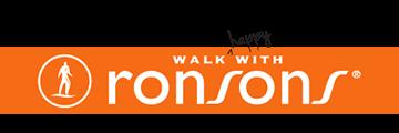 Ronsons logo
