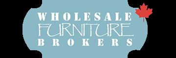 Wholesale Furniture Brokers logo