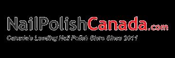 Nail Polish Canada logo