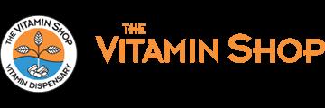 The Vitamin Shop logo