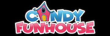 Candy Funhouse logo