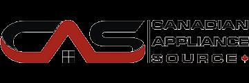 Canadian Appliance Source logo