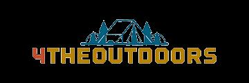 4THEOUTDOORS logo