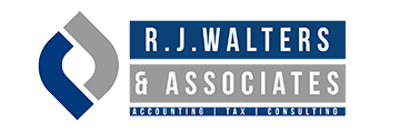 RJ Walters and Associates logo