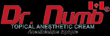 Dr. Numb logo