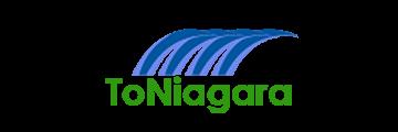 ToNiagara logo