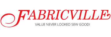 Fabricville logo