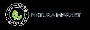 Natura Market logo
